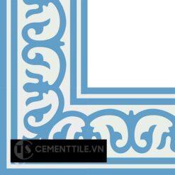Gạch bông CTS BC102.5(4-8) - Encaustic cement tile CTS BC102.5(4-8)