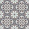 Gạch bông CTS 2.25 – 16 viên – Encaustic cement tile CTS 2.25-16 tiles
