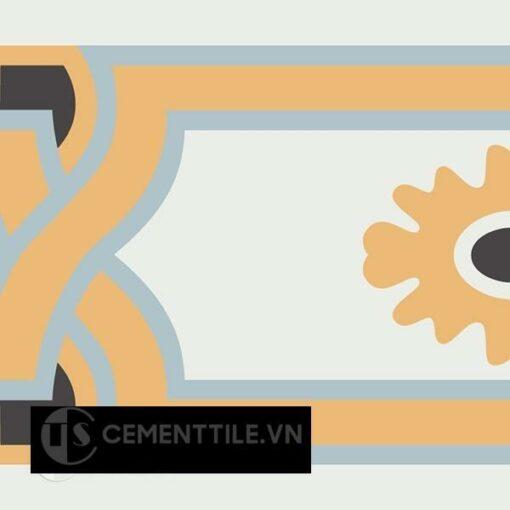 Gạch bông CTS B110.2(4-6-13-29) - Encaustic cement tile CTS B110.2(4-6-13-29)