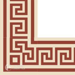 Gạch bông CTS BC103.9(59-62) - Encaustic cement tile CTS BC103.9(59-62)