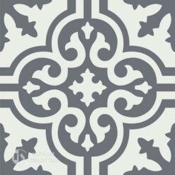 Gạch bông CTS 1.46(4-32) - Encaustic cement tile CTS 1.46(4-32)