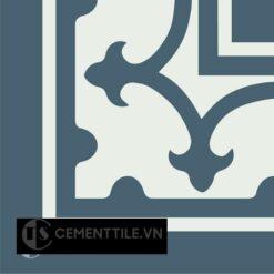 Gạch bông CTS C101.10(1-4) - Encaustic cement tile CTS C101.10(1-4)