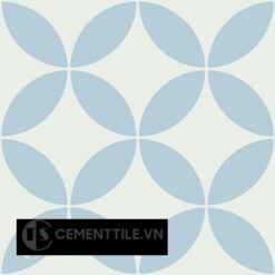Gạch bông CTS 6.24(2-4) - Encaustic cement tile CTS 6.24(2-4)