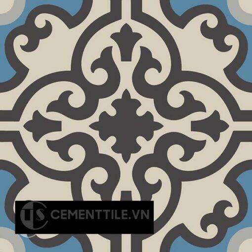 Gạch bông CTS 84.9(9-10-12-13) - Encaustic cement tile CTS 84.9(9-10-12-13)