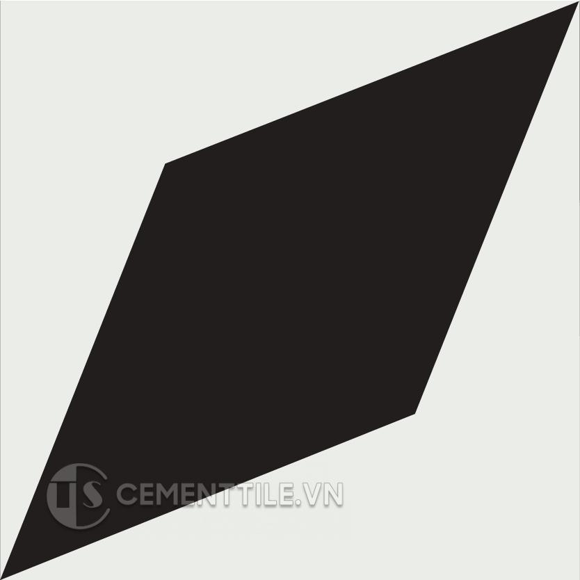 Gạch bông CTS 169.2(4-13) - Encaustic cement tile CTS 169.2(4-13)