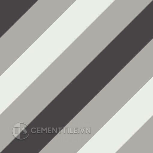 Gạch bông CTS 25.8(4-9-13) - Encaustic cement tile CTS 25.8(4-9-13)