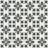 Gạch bông CTS 39.9(4-13) – 16 viên – Encaustic cement tile CTS 39.9(4-13) – 16 tiles