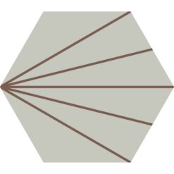Gạch bông CTS 402.14(27-60) - Encaustic cement tile CTS 402.14(27-60)