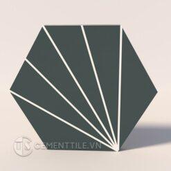 Gạch bông CTS 402.4(4-42) - Encaustic cement tile CTS 402.4(4-42)