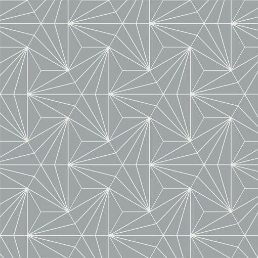 Gạch bông CTS 402.5(4-9) - Encaustic cement tile CTS 402.5(4-9)