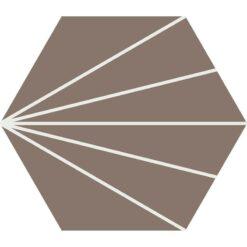 Gạch bông CTS 402.6(4-14) - Encaustic cement tile CTS 402.16(4-14)