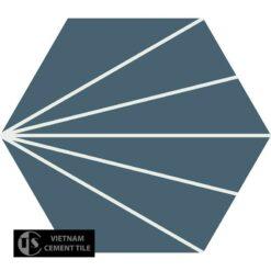 Gạch bông CTS 402.9(1-4) - Encaustic cement tile CTS 402.9(1-4)