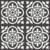 Gạch bông CTS 98.5(4-13) – 16 viên – Encaustic cement tile CTS 98.5(4-13) – 16 tiles