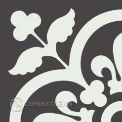 Gạch bông CTS 98.5(4-13) - Encaustic cement tile CTS 98.5(4-13)