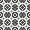Gạch bông CTS 111.2(4-13) - 16 viên - Encaustic cement tile CTS 111.2(4-13) - 16 tiles