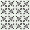 Gạch bông CTS 179.3(4-13) – 16 viên – Encaustic cement tile CTS 179.3(4-13) – 16 tiles