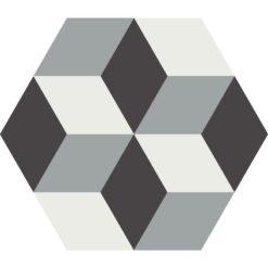 Gạch bông CTS H403.1(4-9-13) - Encaustic cement tile CTS H403.1(4-9-13)