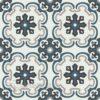 Gạch bông CTS 5.11(1-4-13-09) – 16 viên – Encaustic cement tile CTS 5.11(1-4-13-09) – 16 tiles