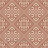Gạch bông CTS 136.2(59-62) – 4 viên – Encaustic cement tile CTS 136.2(59-62) – 4 tiles