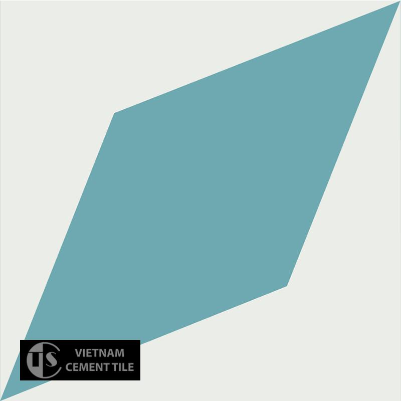 Gạch bông CTS 169.3(4-57) - Encaustic cement tile CTS 169.3(4-57)