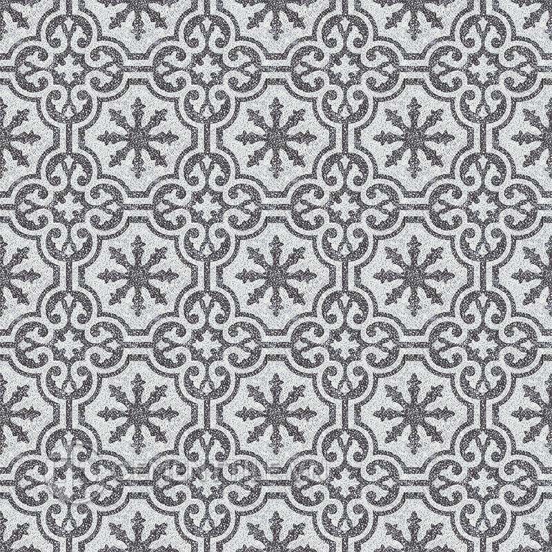 Gạch bông CTS TE-1.50(4-13) - 16 viên - Encaustic cement tile CTS TE-1.50(4-13) - 16 tiles