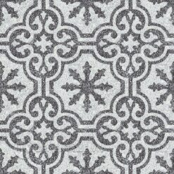 Gạch bông CTS TE-1.50(4-13) - 4 viên - Encaustic cement tile CTS TE-1.50(4-13) - 4 tiles