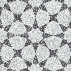 Gạch bông CTS TE-141.1(4-13) - Encaustic cement tile CTS TE-141.1(4-13)
