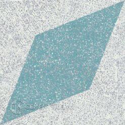Gạch bông CTS TE-169.3(4-57) - Encaustic cement tile CTS TE-169.3(4-57)