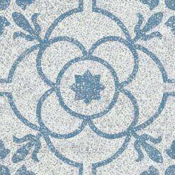 Gạch bông CTS TE-51.8(4-8) - Encaustic cement tile CTS TE-51.8(4-8)