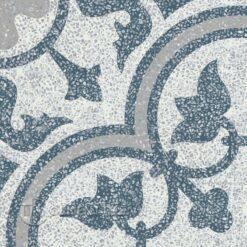 Gạch bông CTS TE-97.5(1-4-9) - Encaustic cement tile CTS TE-97.5(1-4-9)