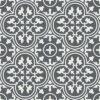 Gạch bông CTS 2.12(4-32) - 16 viên - Encaustic cement tile CTS 2.12(4-32) - 16 tiles