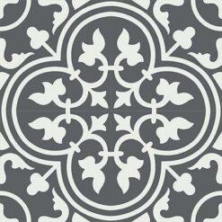 Gạch bông CTS 2.12(4-32) - 4 viên - Encaustic cement tile CTS 2.12(4-32) - 4 tiles