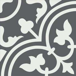 Gạch bông CTS 2.12(4-32) - Encaustic cement tile CTS 2.12(4-32)