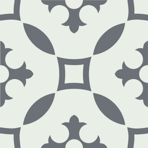 Gạch bông CTS 36.5(4-13) - Encaustic cement tile CTS 36.5(4-13)