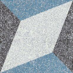 Gạch bông CTS TE-13.5(4-10-13) - Encaustic cement tile CTS TE-13.5(4-10-13)