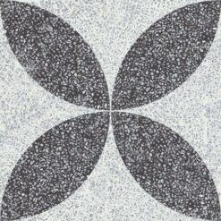 Gạch bông CTS TE-7.5(4-13) - Encaustic cement tile CTS TE-7.5(4-13)