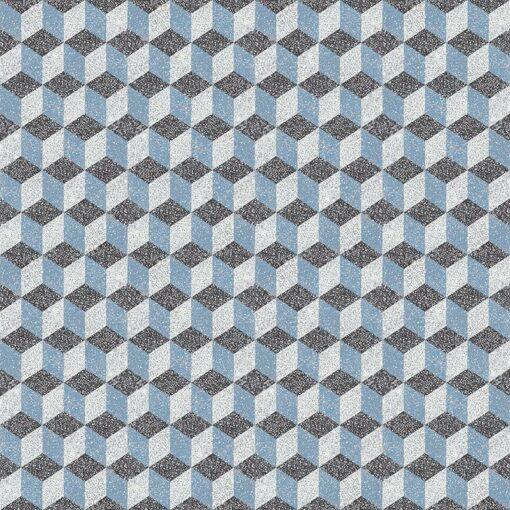 Gạch bông CTS TE-9.2(4-13-16)-16 viên - Encaustic cement tile CTS TE-9.2(4-13-16)-16 tiles