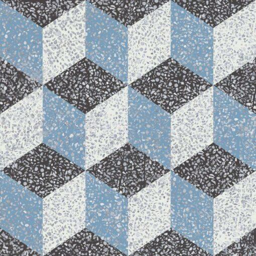Gạch bông CTS TE-9.2(4-13-16) - Encaustic cement tile CTS TE-9.2(4-13-16)