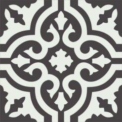 Gạch bông CTS CTS 223.1(4-13) - Encaustic cement tile CTS 223.1(4-13)