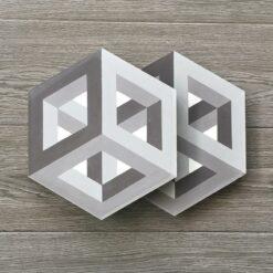 Gạch bông CTS H411.1(4-9-13-32) - Encaustic cement tile CTS Gạch bông CTS 134.1(2-4-13) - Encaustic cement tile CTS H411.1(4-9-13-32)