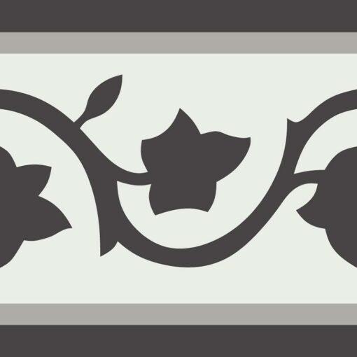 Gạch bông CTS B133.1(4-9-13) - Encaustic cement tile CTS B133.1(4-9-13)