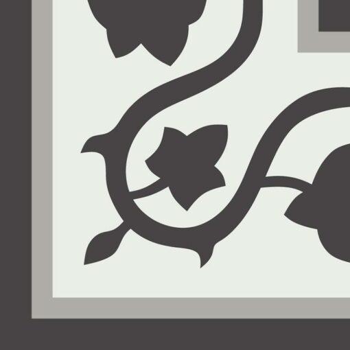 Gạch bông CTS C133.1(4-9-13) - Encaustic cement tile CTS C133.1(4-9-13)