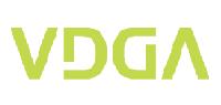 logo vdga architect
