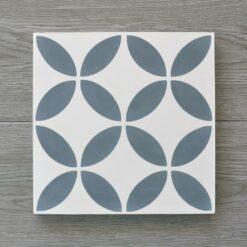 Gạch bông CTS 6.26(19-27) - Encaustic cement tile CTS 6.26(19-27)