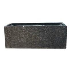 Chậu đá mài hình chữ nhật 40×80cm
