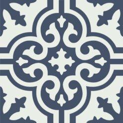 Gạch bông CTS 1.52(4-100)- Encaustic cement tile CTS 1.52(4-100)