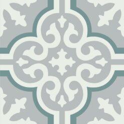 Gạch bông CTS 1.53(4-49-50) - Encaustic cement tile CTS 1.53(4-49-50)