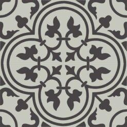 Gạch bông CTS 2.26(13-27) - 4 viên - Encaustic cement tile CTS 2.26(13-27) - 4 tiles