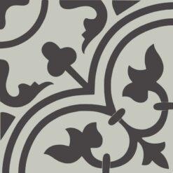 Gạch bông CTS 2.26(13-27) - Encaustic cement tile CTS 2.26(13-27)