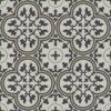 Gạch bông CTS 2.29(13-27-83) - 16 viên - Encaustic cement tile CTS 2.29(13-27-83) - 16 tiles